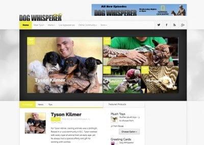 Dog Whisperer 2.0