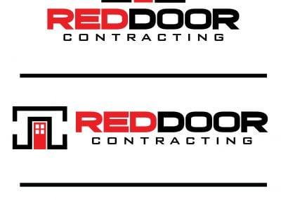RED DOOR CONTRACTING