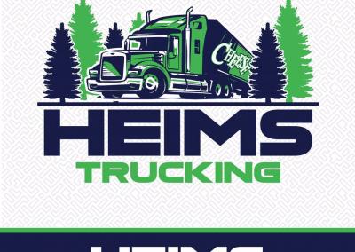 HEIMS TRUCKING