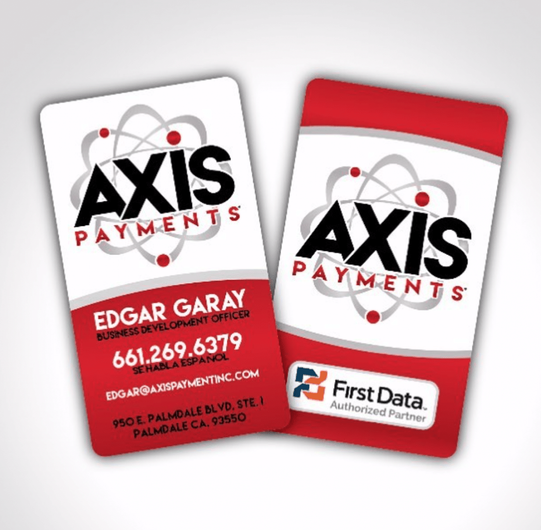 AXIS PAYMENTS