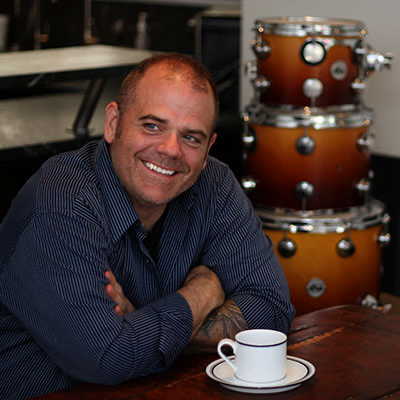 Dave Hooper