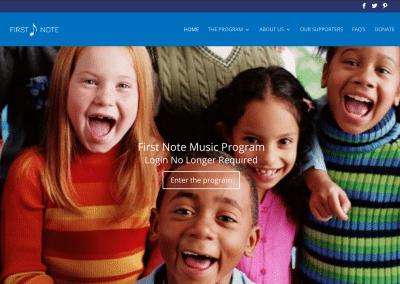 Children's Music Foundation