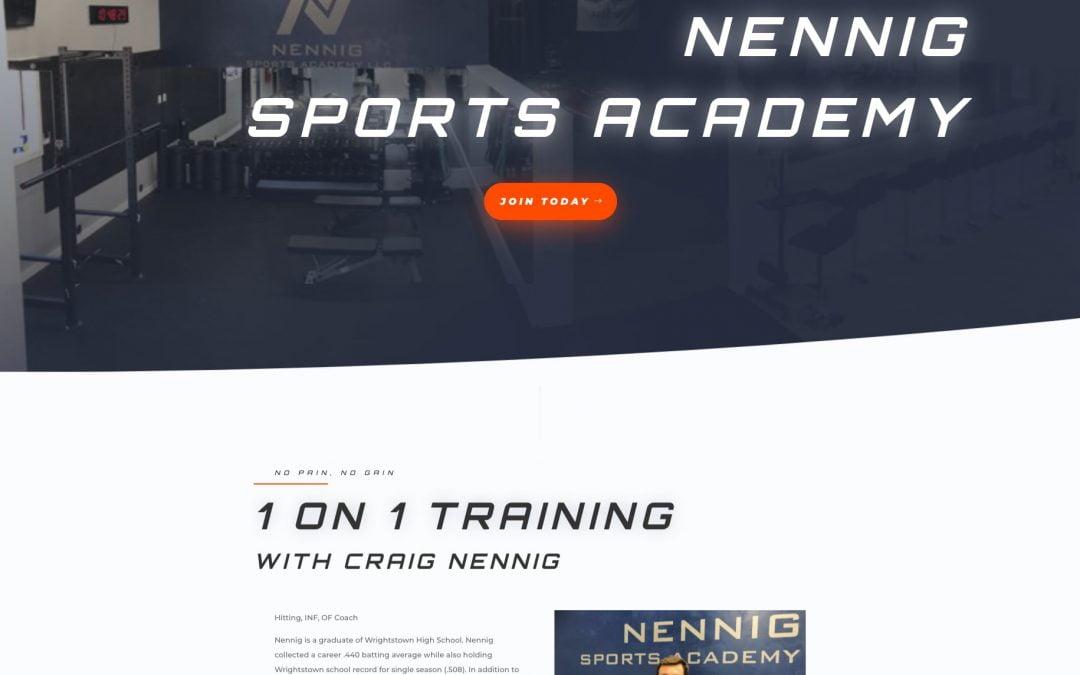 Nennig Sports Academy