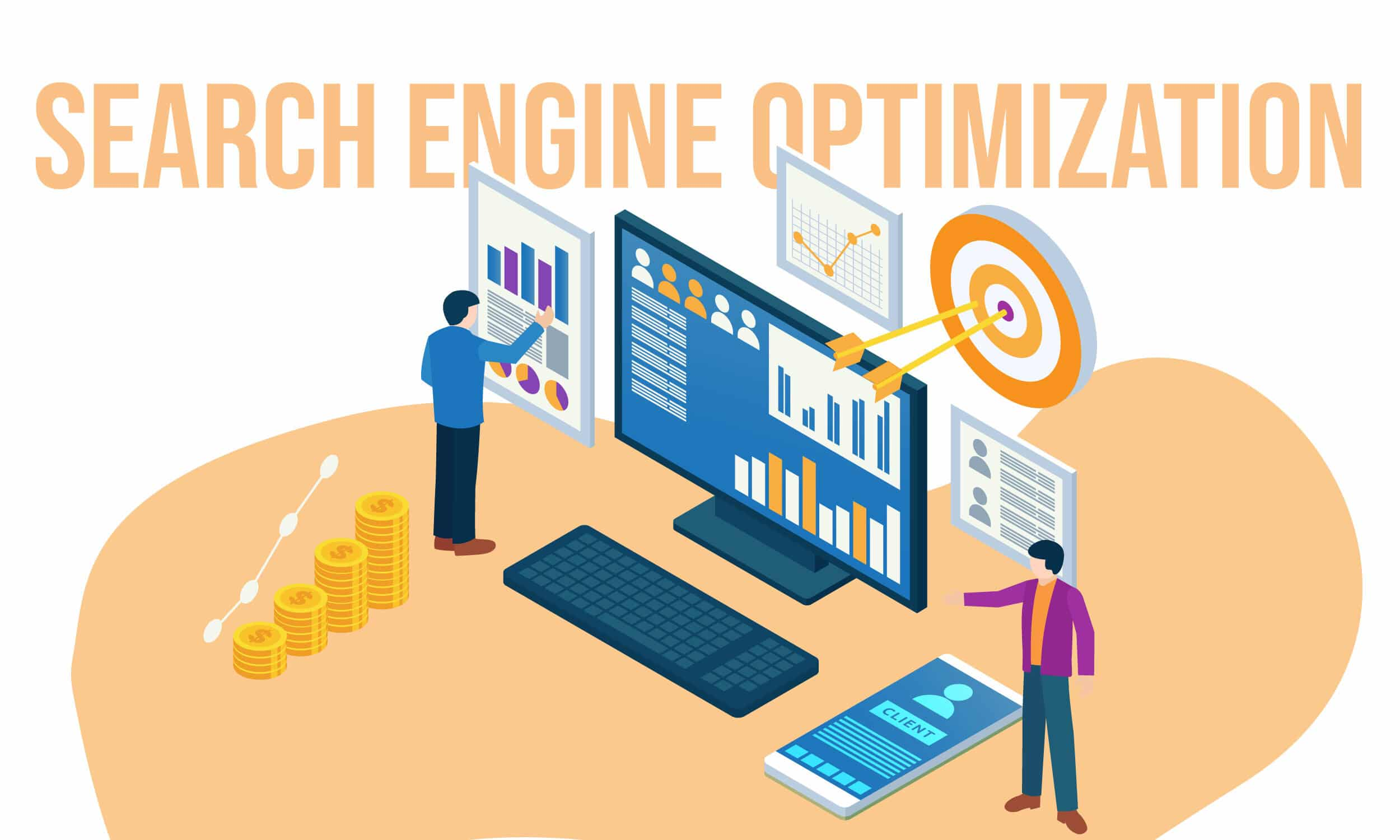 SEO – how it can help