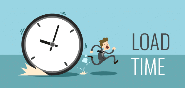 Your Site Should Load in 3 Seconds