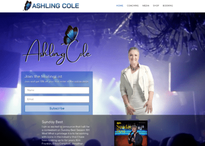 Ashling Cole