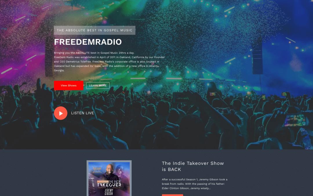 FreeDemRadio
