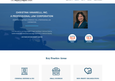 Your Ventura County Lawyer