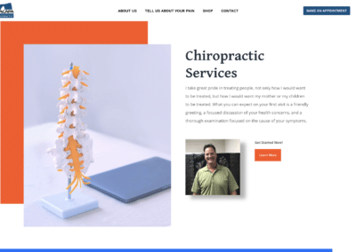 Anacapa Chiropractic
