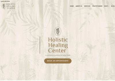 Holistic Healing Center