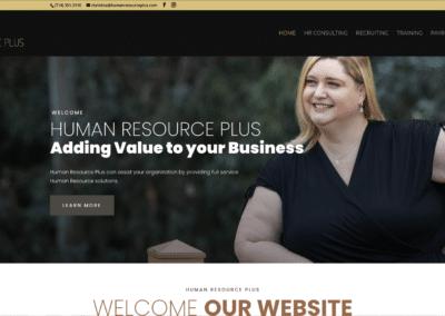 Human Resource Plus
