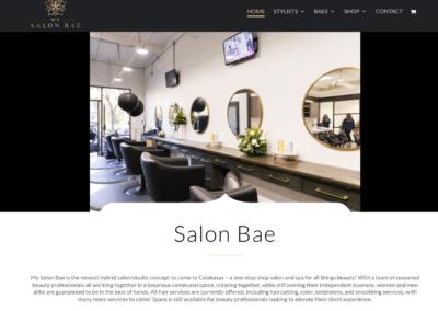 Salon Bae