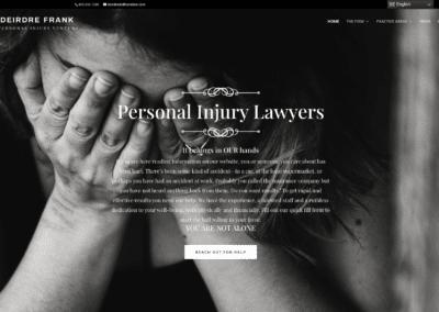 Personal Injury Ventura