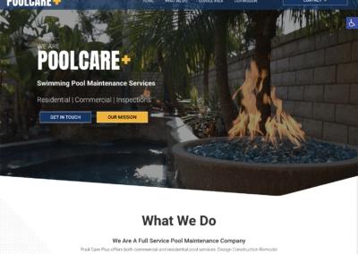 Pool Care +