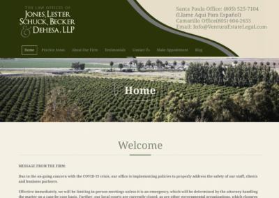 Ventura Estate Legal